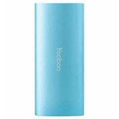 Аккумулятор Yoobao 13000 мАч YB-6016 голубой