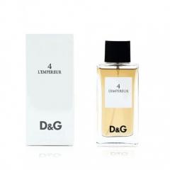D&G - 4 L'EMPEREUR