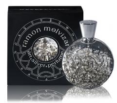 Ramon Molvizar - Art & Silver