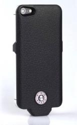 Чехол - аккумулятор 2500mAh для iPhone 5 черный