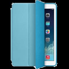 Чехол Smart Case для iPad Air голубой