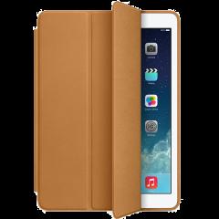 Чехол Smart Case для iPad Air коричневый