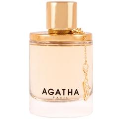 Agatha - Un soir à Paris