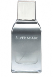 Ajmal - Silver Shade pour Homme