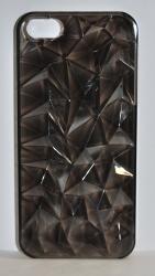 Чехол 3D для iPhone 5 черный