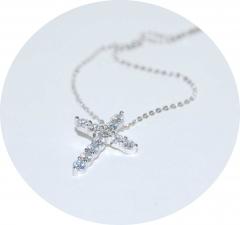 Крест в стиле Tiffany