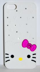 Чехол Китти для iPhone 5