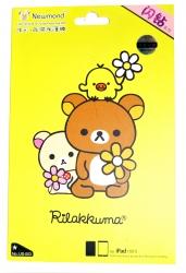 Защитная пленка Rilakkuma для iPad Mini