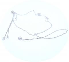 Кулон с сережкой APM Monaco