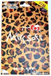 Защитная пленка Леопард для iPad Mini