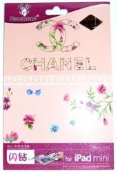 Защитная пленка Chanel для iPad Mini