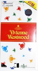 Защитная пленка Vivienne Westwood для iPhone 5S