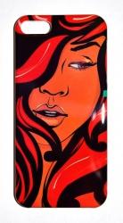 Чехол Rihanna для iPhone 4S