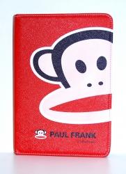Чехол Paul Frank для iPad Mini красный