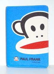 Чехол Paul Frank для iPad Mini голубой