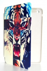 Чехол Smart Case для iPad Mini Тигр