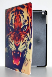 Чехол Тигр для iPad Air