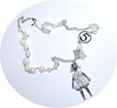Подвеска Coco Chanel
