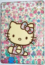 Чехол силиконовый Hello Kitty для iPad Air
