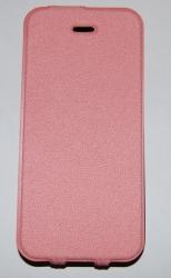 Чехол-книжка для iPhone 5S Fashion Classic розовый