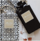 Чехол Miss Dior для iPhone 5 черный