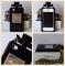 Чехол Miss Dior для iPhone 5s черный