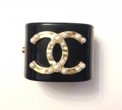 Браслет Chanel жемчуг