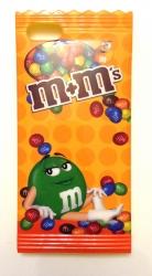 "Чехол M&M""s для iPhone 5s зеленый"