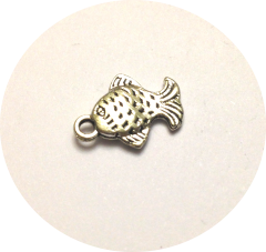 Шарм подвеска Рыбка