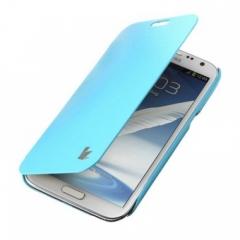 Чехол JisonCase для Samsung Galaxy S3 голубой