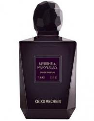 Keiko Mecheri - Myrrhe & Merveilles