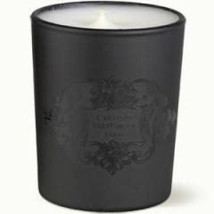 L'Artisan - Jacinthe Et Feu De Bois scented candle