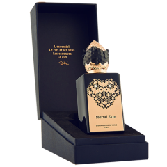 Stephane Humbert Lucas 777 - MORTAL SKIN EDP 50 ML