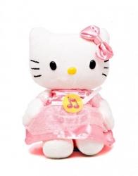 Говорящая игрушка Hello Kitty 38 см
