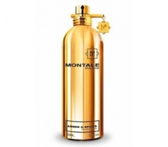 Montale - Amber & Spices