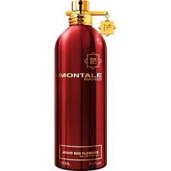 Montale - Aoud Red Flowers