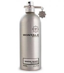 Montale - Sandal Sliver