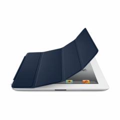 Чехол Smart Cover для iPad Mini черный
