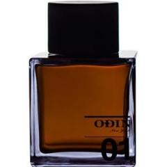 ODIN - 01 Sunda