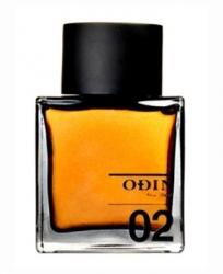 ODIN - 02 Owari