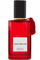 Diana Vreeland - Perfectly Marvelous