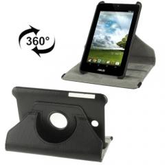 Чехол 360* для Asus MeMo Pad 7 черный