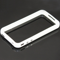 Бампер для iPhone 4S Белый