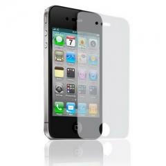 Защитная пленка для iPhone 4S матовая