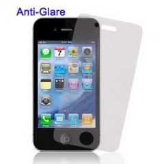 Защитная пленка для iPhone 4S глянцевая