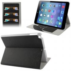 Чехол книжка для iPad Air черный
