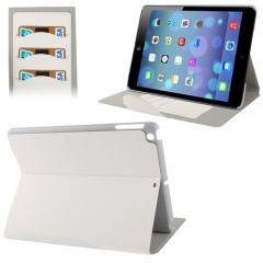 Чехол книжка для iPad Air белый
