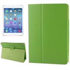 Чехол для iPad Air салатовый