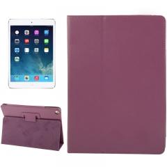 Чехол для iPad Air фиолетовый