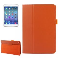 Чехол для iPad Air оранжевый